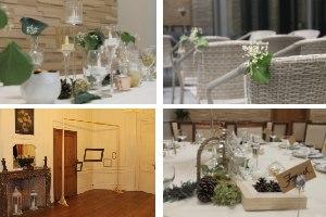 6 Idees Pour Une Decoration Pas Chere De Votre Lieu De Mariage